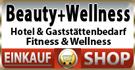 Shop für Beauty- und Wellnessprodukte