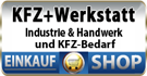 Online-Shop für den KFZ-, Werkstatt- und Industiebereich