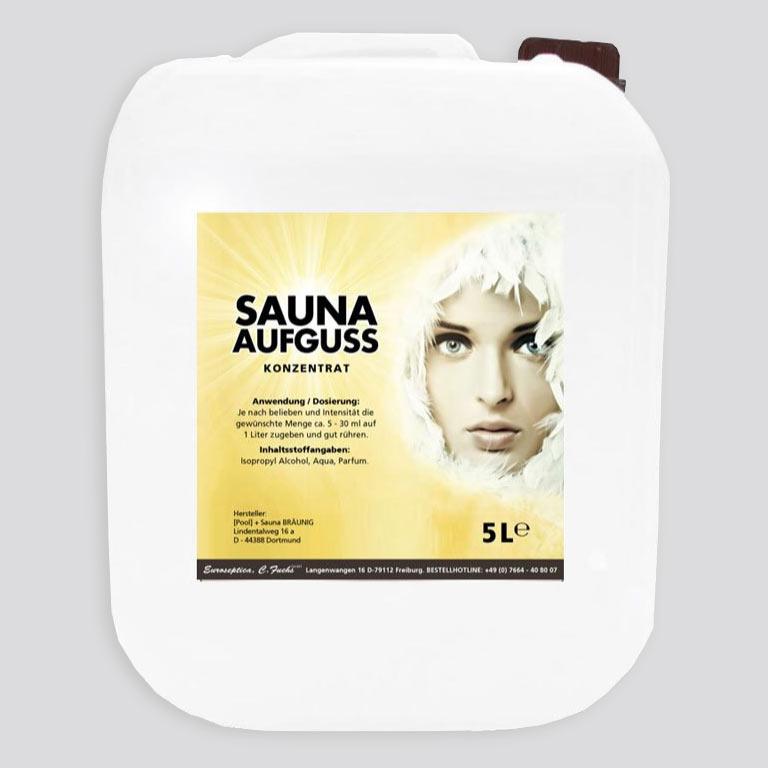 euroseptica sauna aufguss 5l duft tropenfrucht. Black Bedroom Furniture Sets. Home Design Ideas