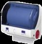 x Rollenpapierspender VISIOPAPIER A97 -blau