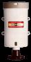 Handwaschpastenspender für Handwaschpasten - Kamar Waschpastenspender 103, Inhalt 2,5 kg, reicht 1 Woche lang für 10 Personen