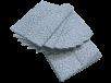 x STAR Nass-Reinigungstücher, blau, Z-Falt, ca. 30 x 38 cm, 1 Karton à 500 Tücher