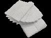 x STAR light Nass-Reinigungstücher, weiss, ca. 30 x 38 cm, 1 Rolle à 500 Tücher