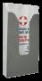 Euroseptica Hygienebeutel-Spender für Damenhygienebeutel - Edelstahl