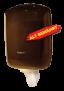 Spender ø 20.5 cm - Rauchglas KLAR