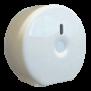 Jumborollen Toilettenpapier - Spender für Grossrollen-Toilettenpapier bis max. Ø 340 mm