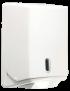 Papierrollen-Spender Dispenser Line Modell 222 - Für Rollen bis maximal Ø 220 mm