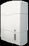 Handtuchpapierspender - Euroseptica Faltpapierspender Rico C-Falt oder Zick Zack