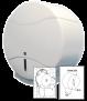 Jumborollen Toilettenpapier - Spender Rico Jumbo Mini