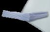 Endlos-Filament-Mikrofaser blau