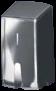 Toilettenpapierspender für Normalrollen - Modell Futura