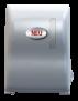 x Autocut Handtuchrollenspender für Rollen bis 20 cm Breite, weiß