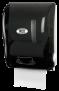 x Autocut Handtuchrollenspender, rauchglas, Ø 200 mm