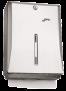 Handtuchpapierspender - Jofel Falthandtuchspender Z800 Inox