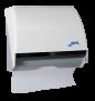 Spender Falthandtuchpapier -Papierhandtuchspender Jofelcombi weiß