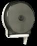 Toilettenpapierspender für Großrollen / Jumborollen für Jumbo-Toilettenpapier RAUCHGLAS