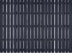 Euroseptica Badematten - Fussbodenmatten - Bodenmatten Exclusive 60 x 80 - ANTRAZIT