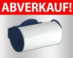 Euroseptica Küchenrollen-Halter - Küchenrollenspender dunkelblau ...